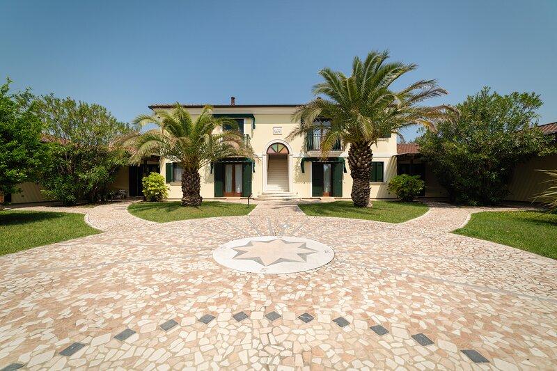 Albarella A2, vacation rental in Porto Tolle