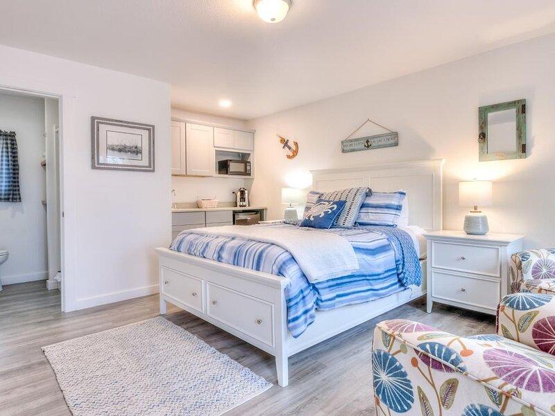 W4 - Blue * Whale Inn, casa vacanza a Otter Rock