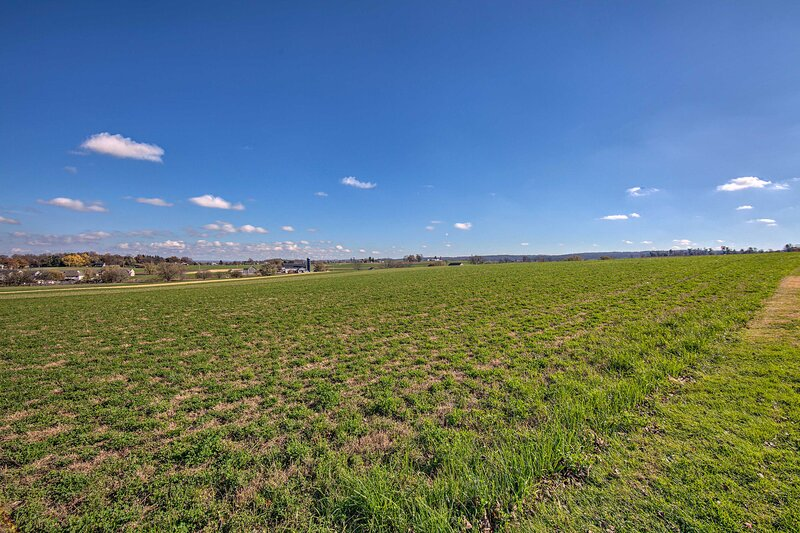 Surrounding Area | Amish Country