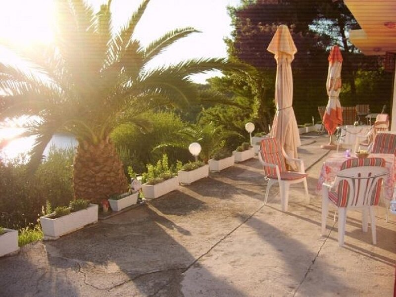 Đuro - panoramic sea view: A3(3+1) - Stanici, holiday rental in Stanici