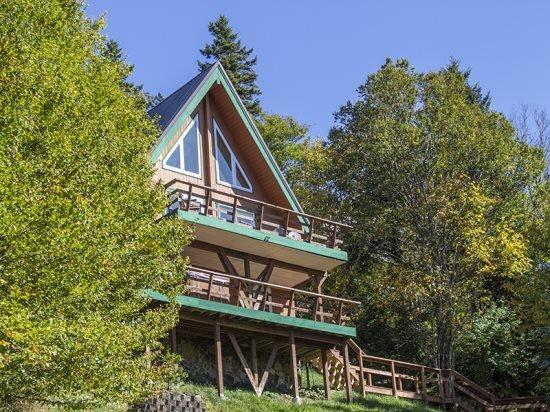4 Br: S Westridge 103, holiday rental in Slatyfork