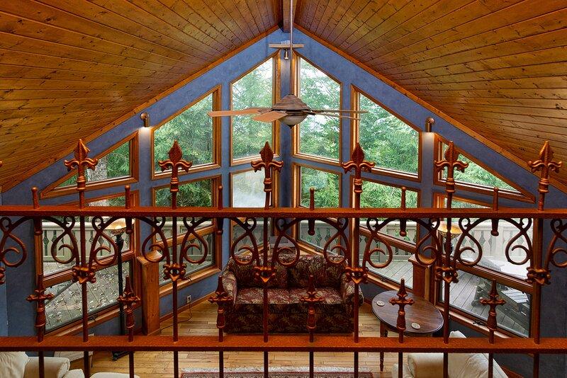 6 br: N Westridge 139, holiday rental in Slatyfork