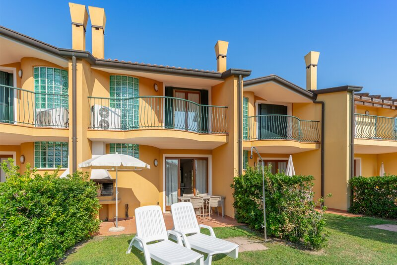 Albarella S3 3, vacation rental in Scardovari