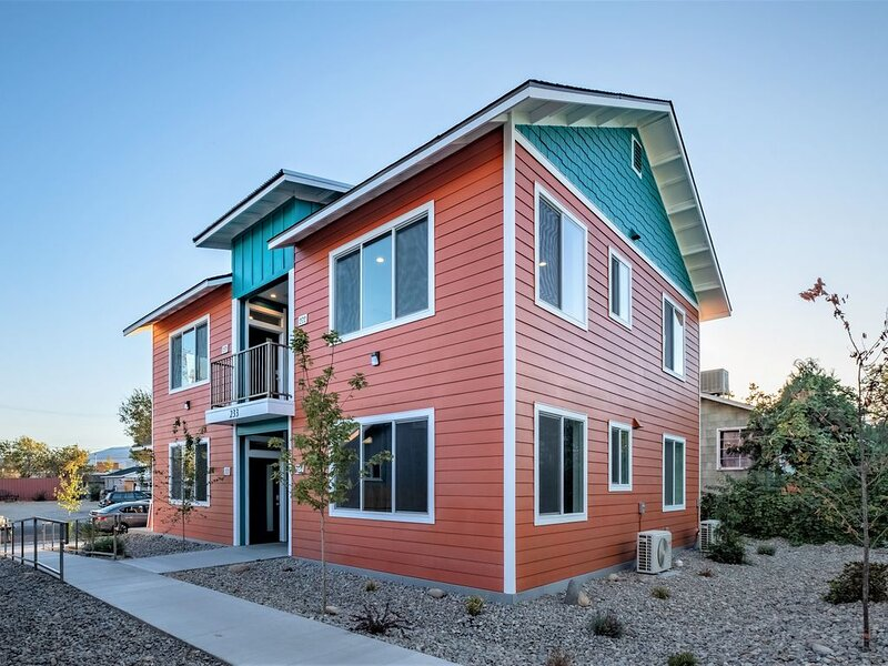 The Milky Way, holiday rental in Reno