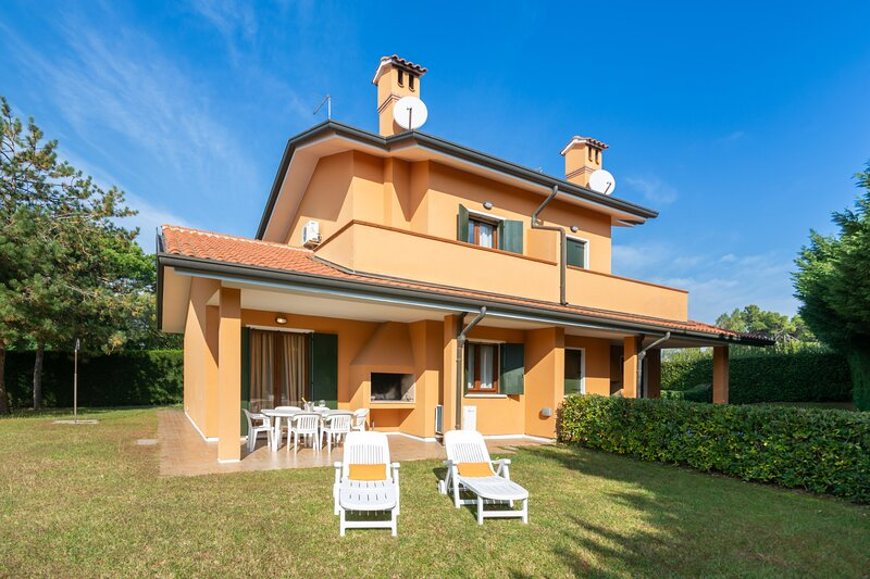Albarella V3 1, vacation rental in Scardovari