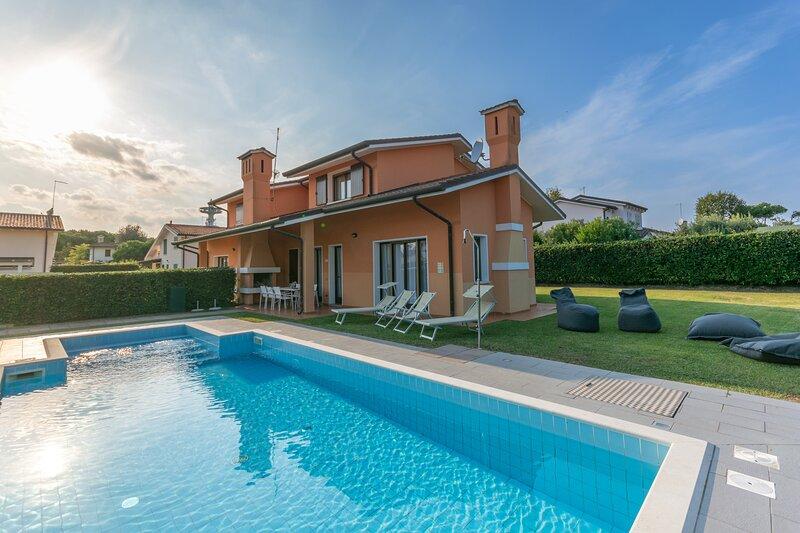 Albarella V4P, vacation rental in Porto Tolle