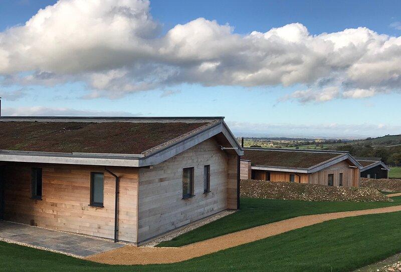 Dorset Eco Retreats, aluguéis de temporada em Milton Abbas