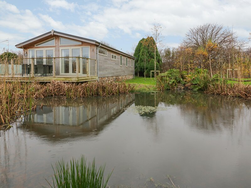 5 Meadow Retreat, Dobwalls, holiday rental in Lanreath