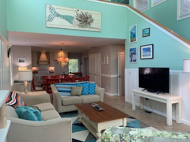 26 Mallard, vacation rental in Hilton Head