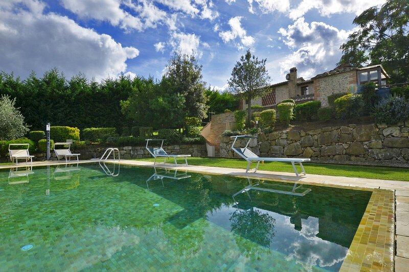 Casaglia 3, holiday rental in Montefalconi