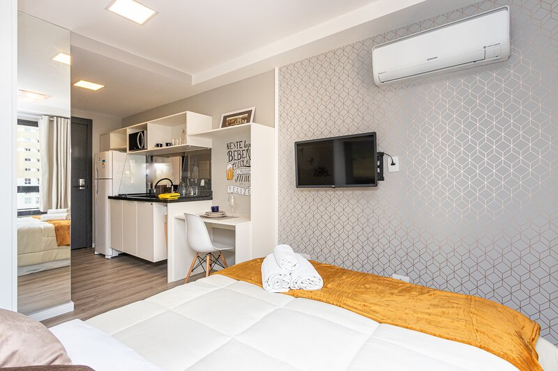 All1112, holiday rental in Curitiba