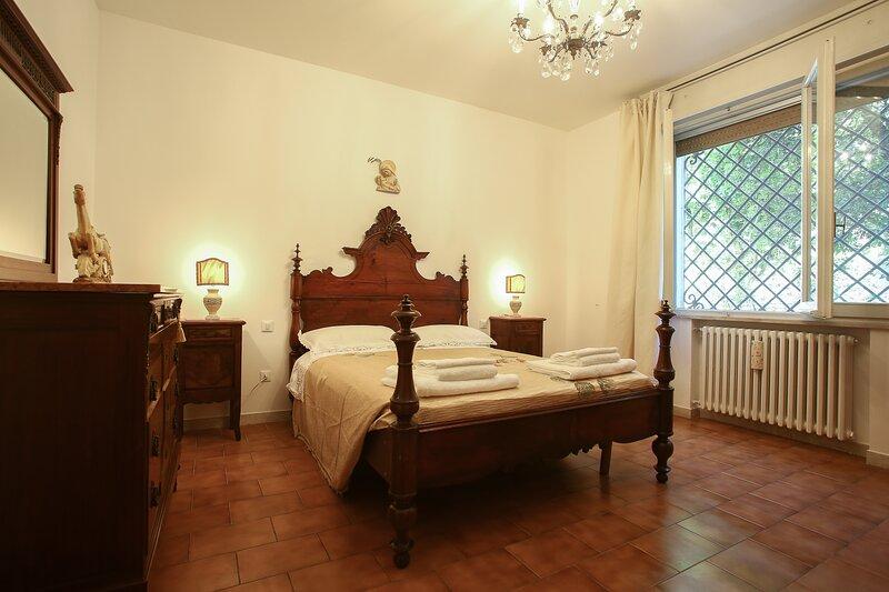 RomagnaBNB La Tana del Grillo Parlante, vacation rental in Bertinoro