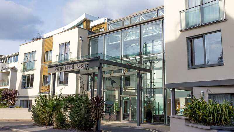 Ospreys, Bournemouth, holiday rental in Bournemouth
