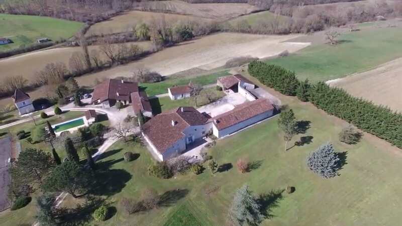Le Domaine de Claras, holiday rental in Anthe