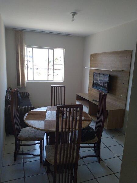 Apartamento Brisa do Mar, holiday rental in Intermares