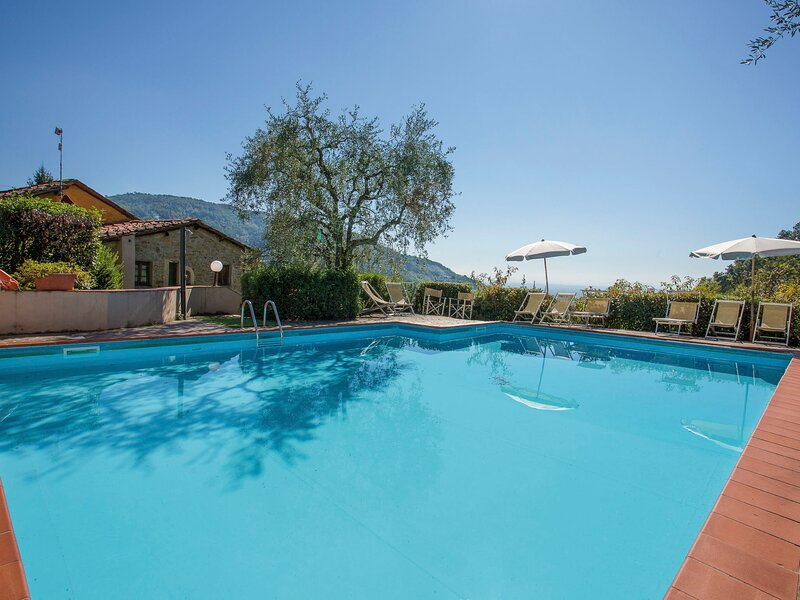 Santa Margherita (PCA221), vacation rental in Monte a Pescia