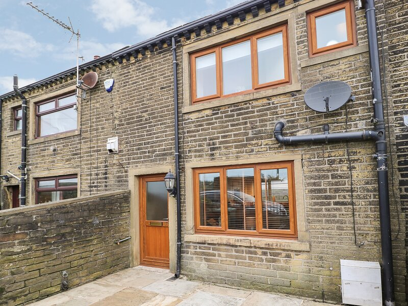 Ramblers Cottage, Thornton, West Yorkshire, alquiler vacacional en Bingley