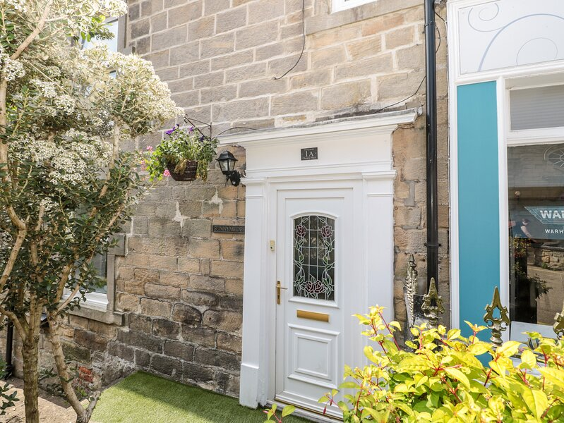1A Chantry Place, Morpeth, holiday rental in Bedlington