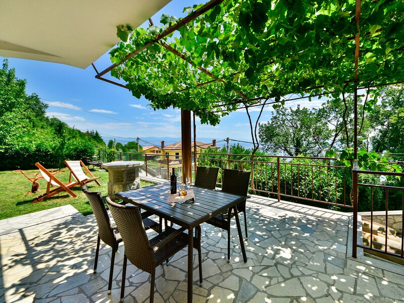 Nives, holiday rental in Icici