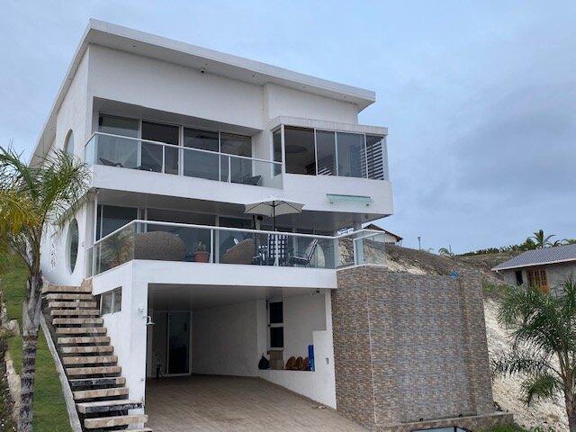 Casa Ramsu, holiday rental in Jama