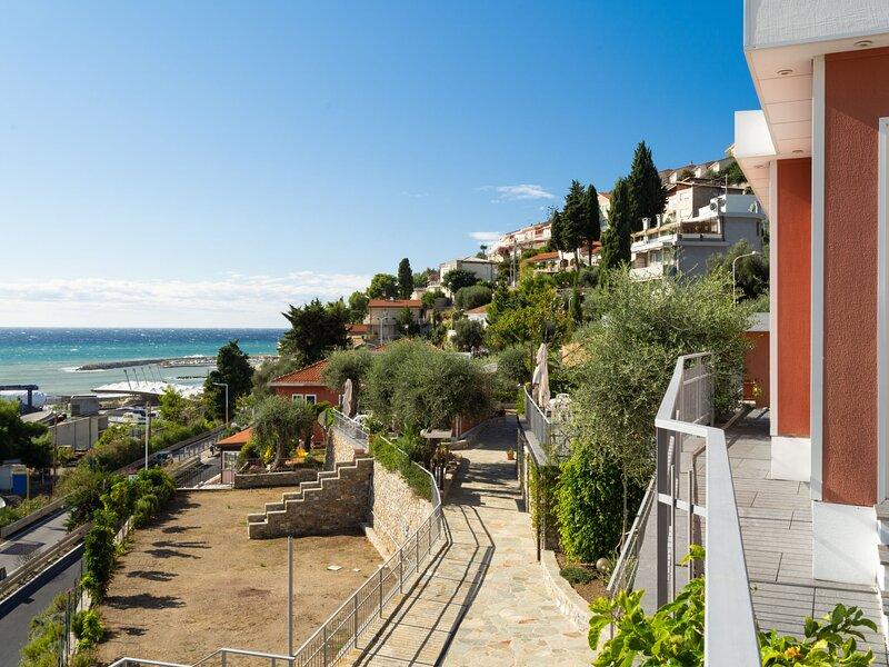 Ibisco (SLR404), vacation rental in San Lorenzo al Mare