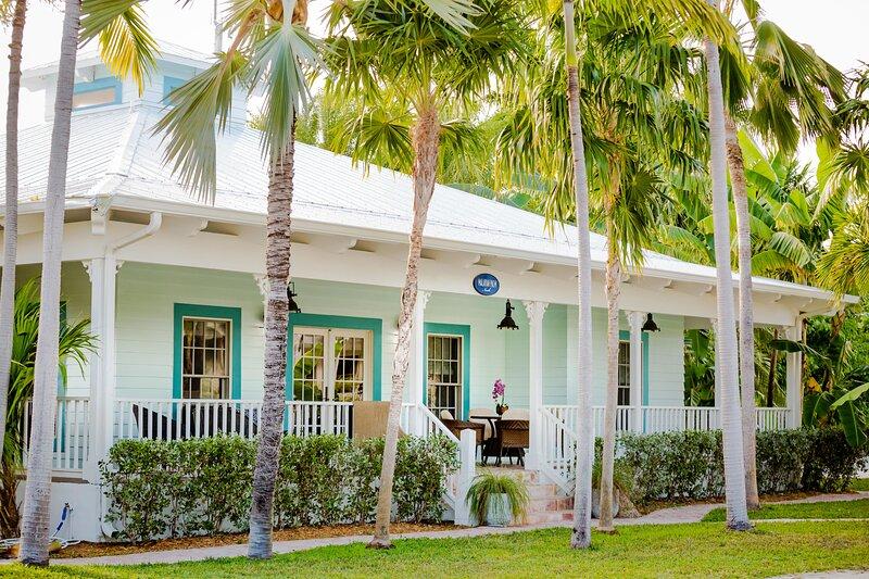 The Caribbean Resort - Malayan Palm North, holiday rental in Matecumbe Key