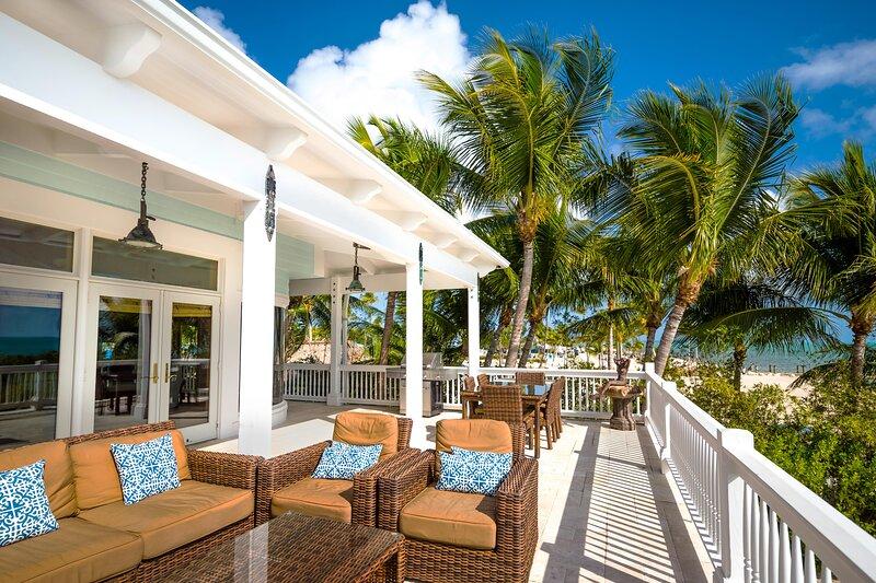 The Caribbean Resort - Royal Palm North, holiday rental in Matecumbe Key