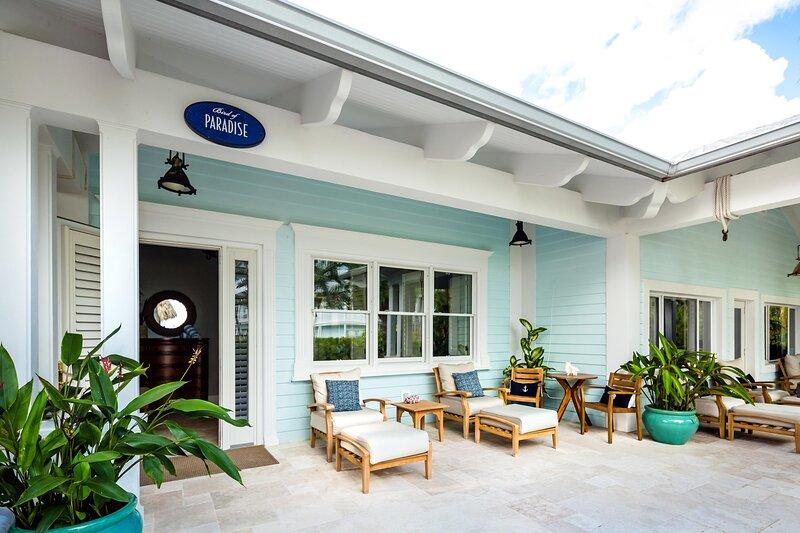 The Caribbean Resort - Bird of Paradise - One Bedroom One Bath, holiday rental in Matecumbe Key