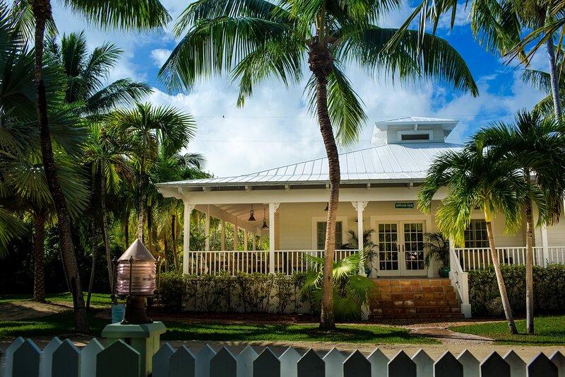 The Caribbean Resort - Jamaican Palm House, holiday rental in Matecumbe Key
