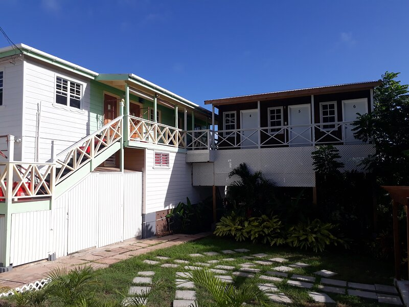 Apartments, vacation rental in Falmouth