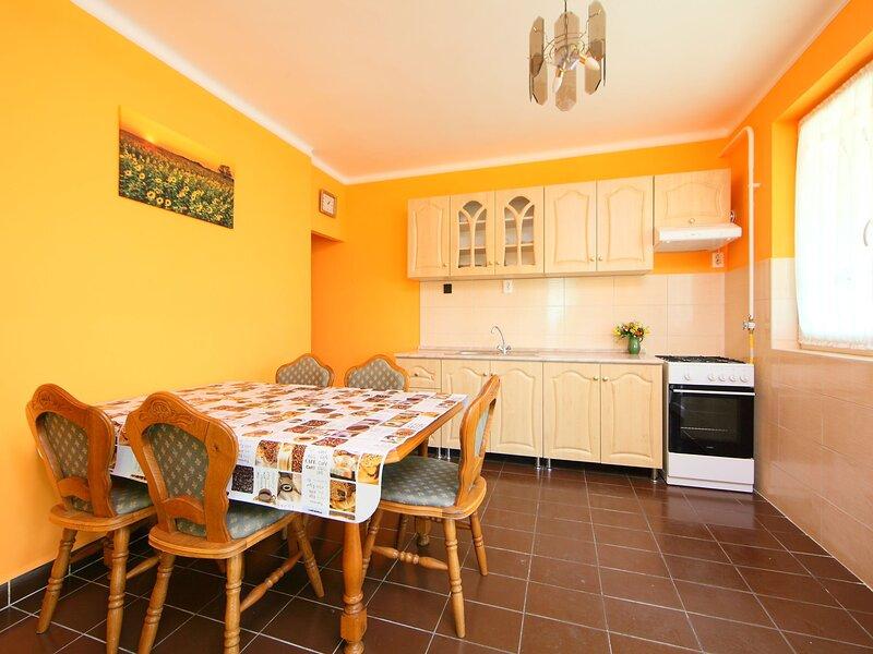 Balaton A360, holiday rental in Balatonfoldvar