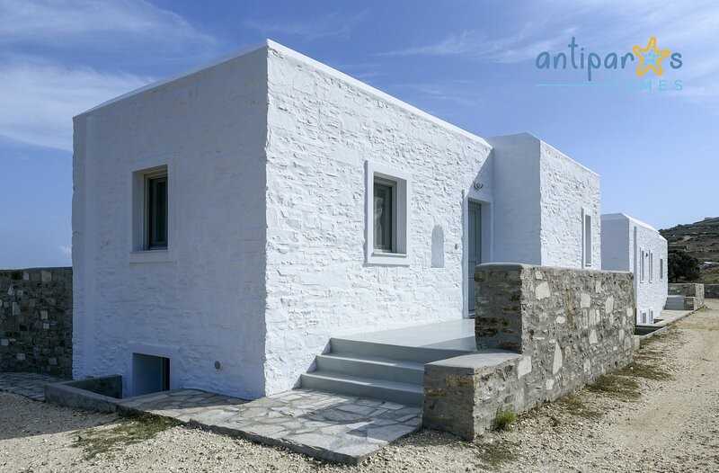 One bedroom maisonette for 3 persons - Antiparos Homes, location de vacances à Antiparos Town