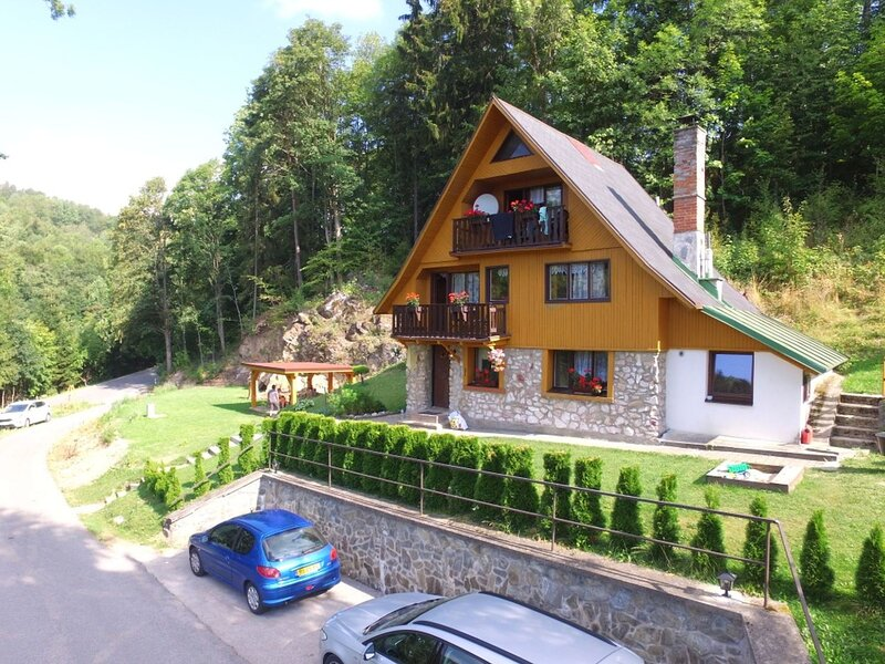 Mrklov, holiday rental in Vrchlabi