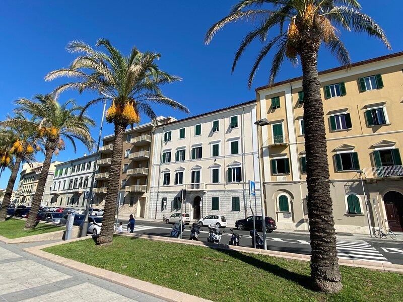 Liberty al mare, vacation rental in Livorno