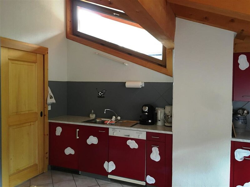 Tambour 8, vacation rental in Bulle