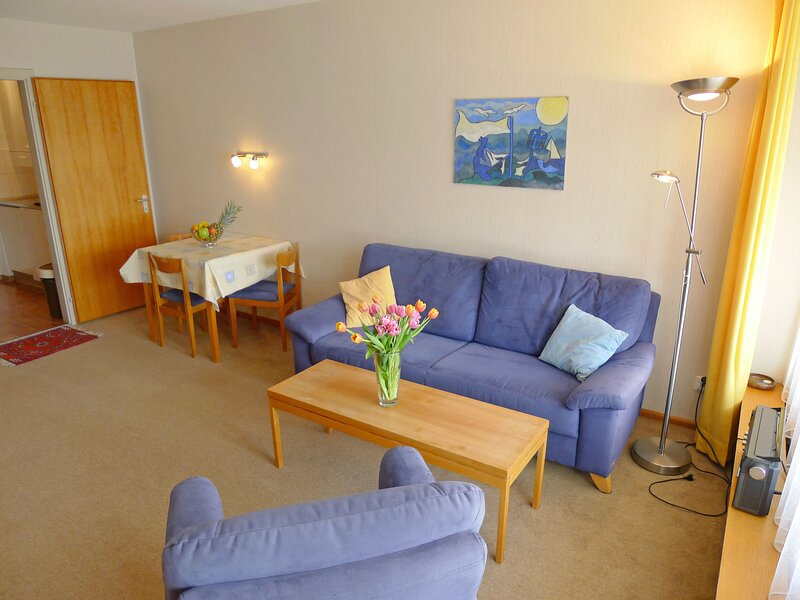 Promenade (Utoring), holiday rental in Arosa