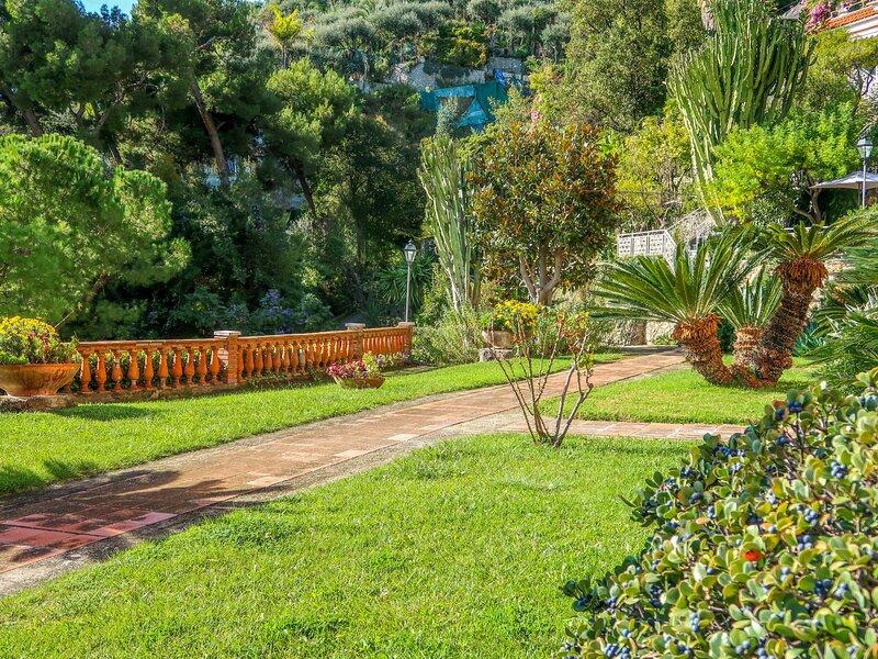Belvedere, holiday rental in Ventimiglia