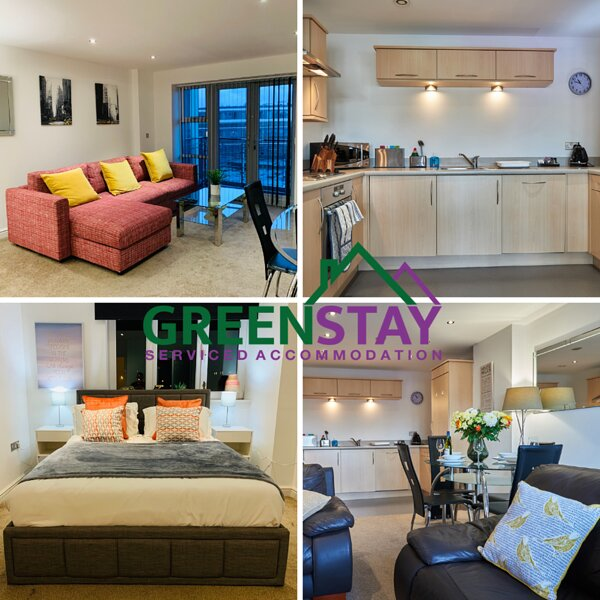 Clarence Court ⭐️ City Centre ⭐️ Parking ⭐️ Netflix ⭐️ Wi-Fi ⭐️, holiday rental in Tyne and Wear
