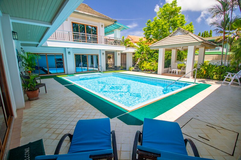 Villa Heaven Sent, holiday rental in Ao Nang