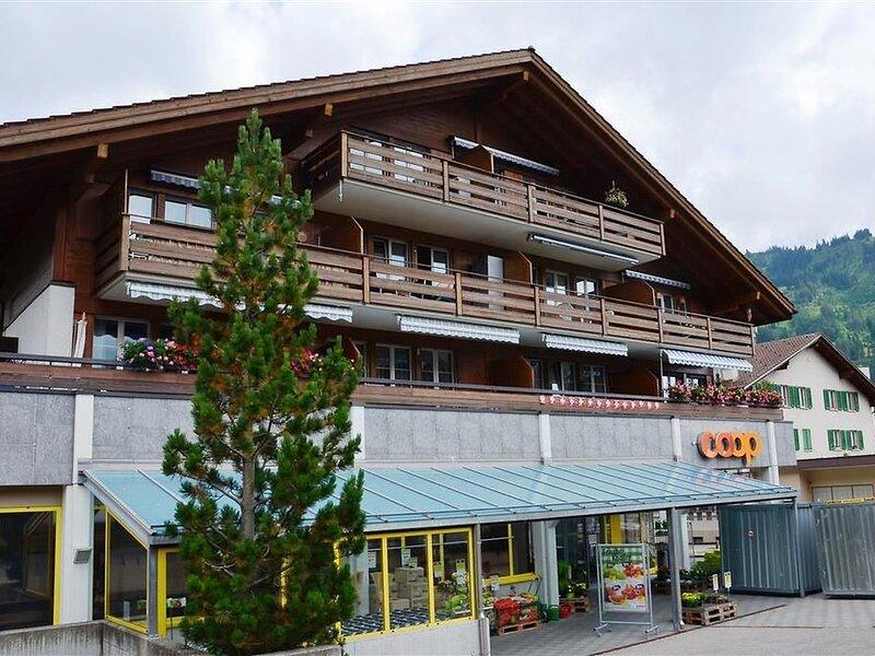 Coop Haus A, holiday rental in Blankenburg