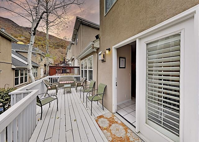 Oaks at Wasatch Family-Friendly Retreat | Private Hot Tub | Near Ski Resorts, alquiler vacacional en Cottonwood Heights