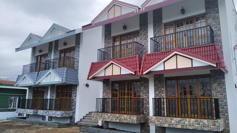PEARS GARDEN KING SUITE 2 BED ROOMS, vakantiewoning in Dindigul District