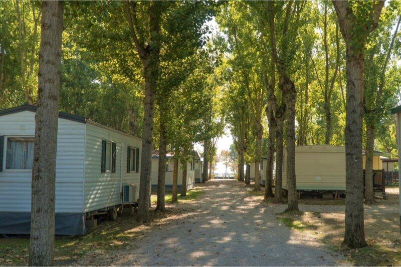 Punta Navaccia Mobilhome Standard 1, vacation rental in Borghetto