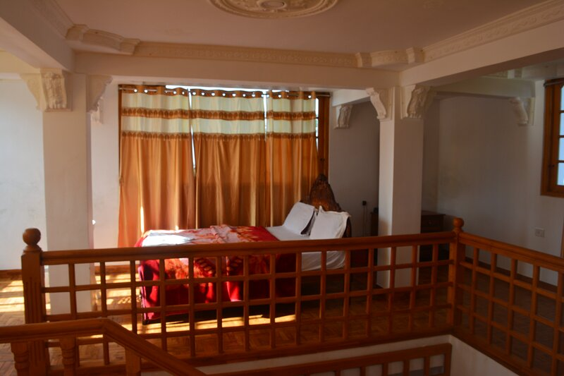PEARS GARDEN ROYAL SUITE 4 BED ROOMS, vakantiewoning in Dindigul District