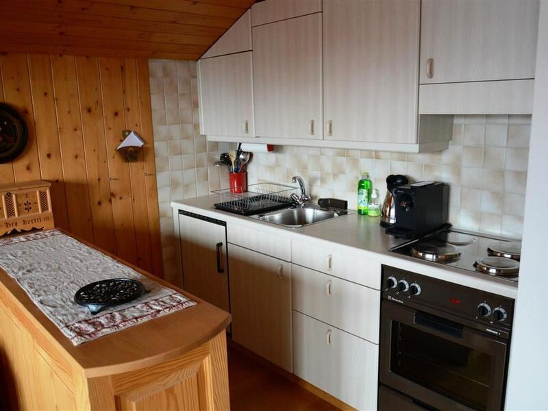 Résidence Sonnegg (Herrli), vacation rental in Plaffeien