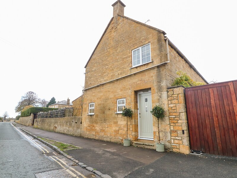 Yarn Cottage, Broadway, vakantiewoning in Willersey