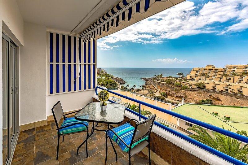 Paraíso del Sur Studio 26, vacation rental in Playa Paraiso