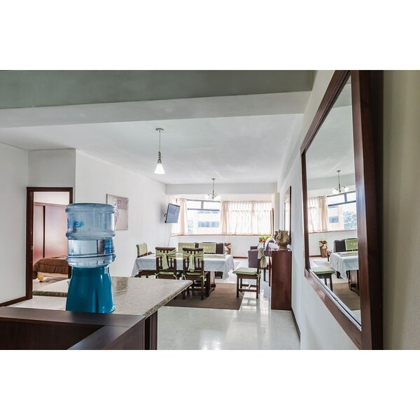 SANITIZED Amazing 2 BDRM Apartment - zona 14, holiday rental in Guatemala City