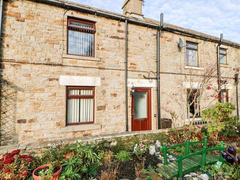3 Goodburn Cottages, Middleton-In-Teesdale, location de vacances à Mickleton