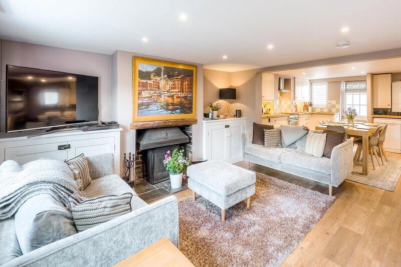 Ashby Cottage, holiday rental in Slindon